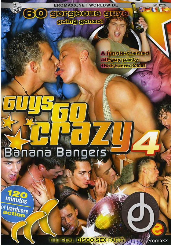 Gay Go Crazy 58