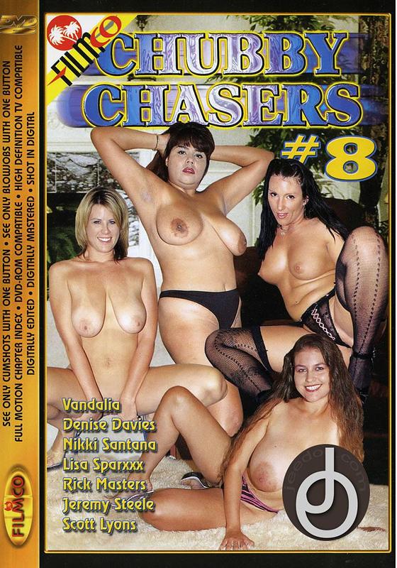 chubby porn dvd