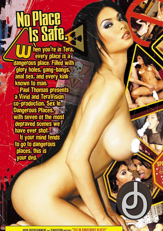 Tera Patrick Sex In Dangerous Places 93