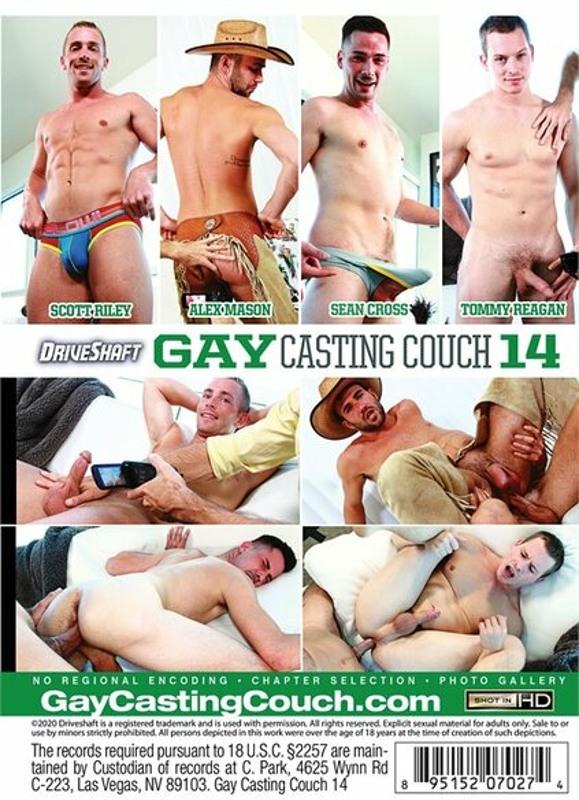 Casting 14 gay