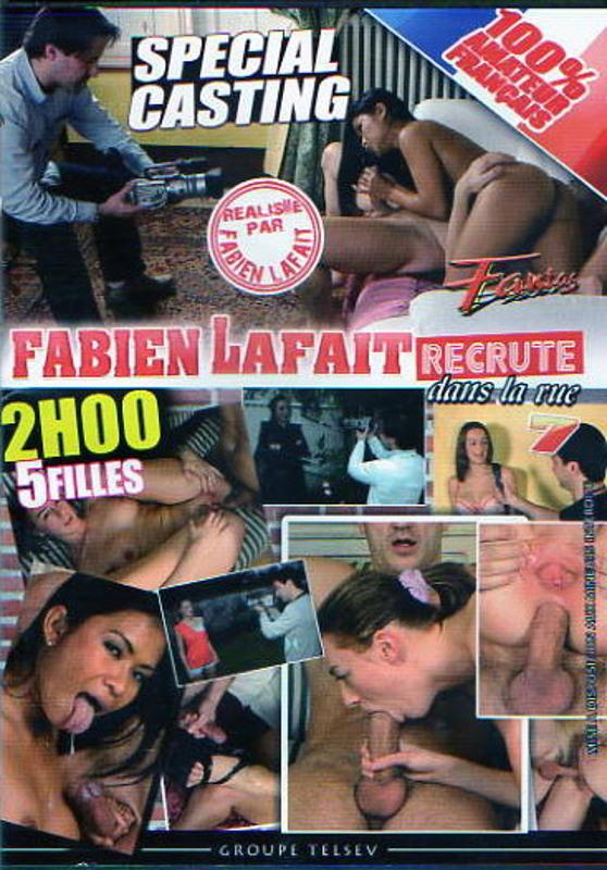 FABIEN LAFAIT RECRUTE DANS LA RUE - tube8fr