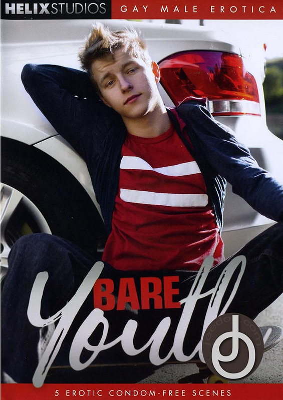 Bare Youth Gay DVD Image