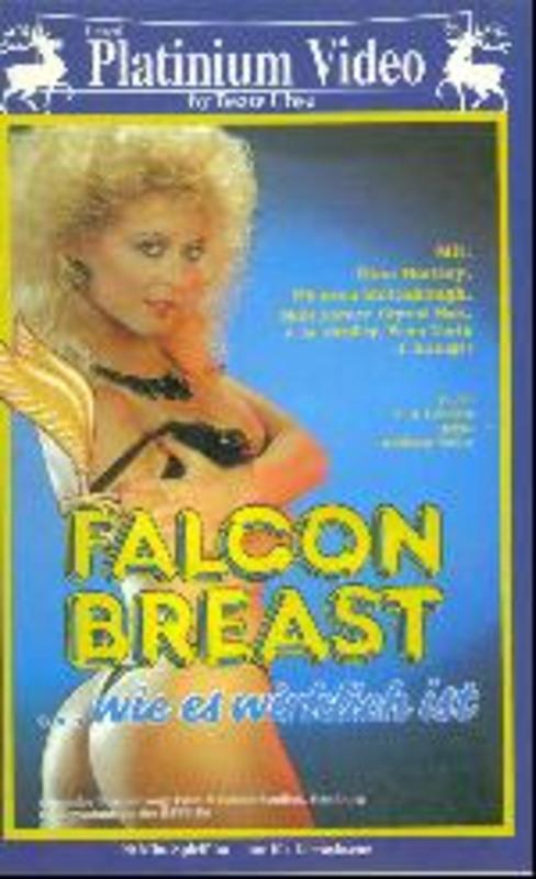 Falcon Breast VHS-Video Image
